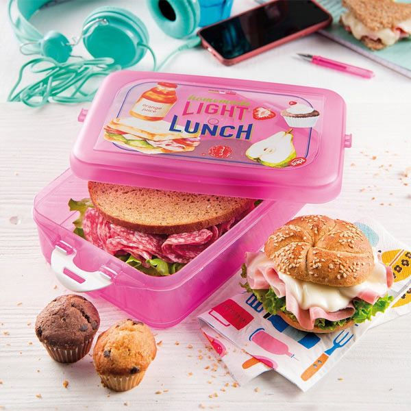 Lunchboxy