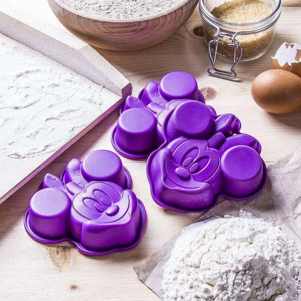 Formy do pieczenia ciastek Disney Minnie