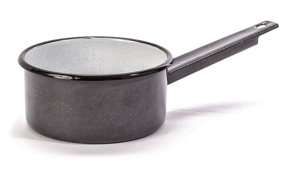 Rondel emaliowany do gotowania Silesia Rybnik Pop