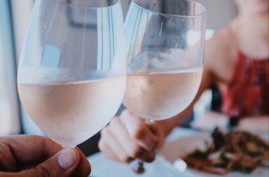 Ciekawostki o białym winie