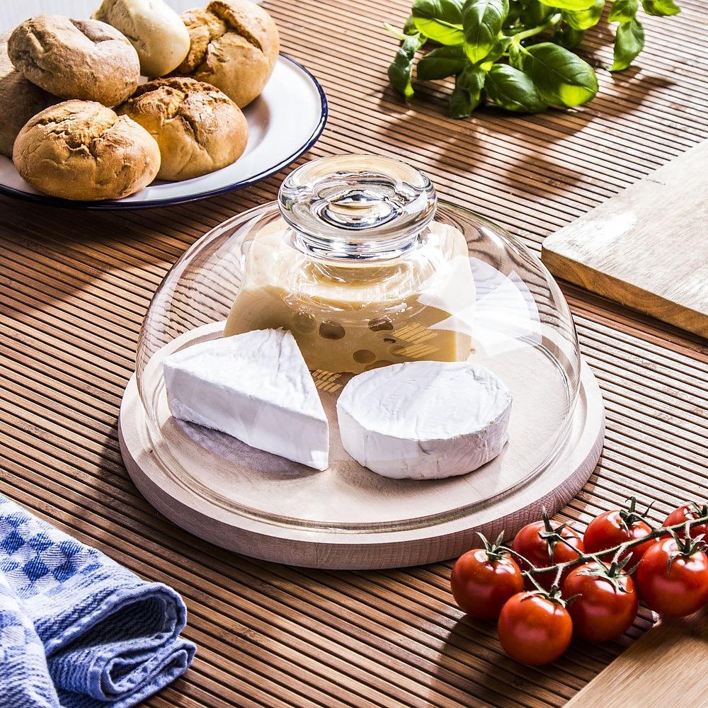 Deska do serwowania serów EDWANEX