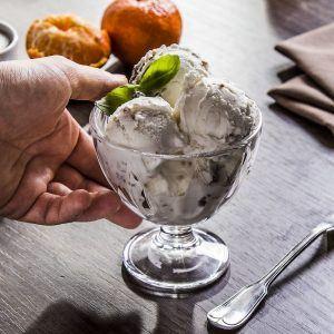 Pucharek do lodów i deserów Ice Stella