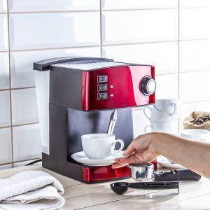 Ekspres do kawy ciśnieniowy Adler Swiss