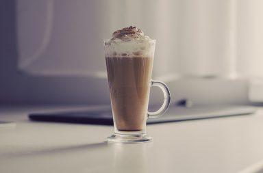 Jak zrobić cafe latte