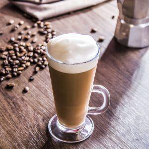 Szklanka do kawy latte Florina Italy