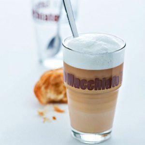 Szklanka do kawy latte macchiato Leonardo