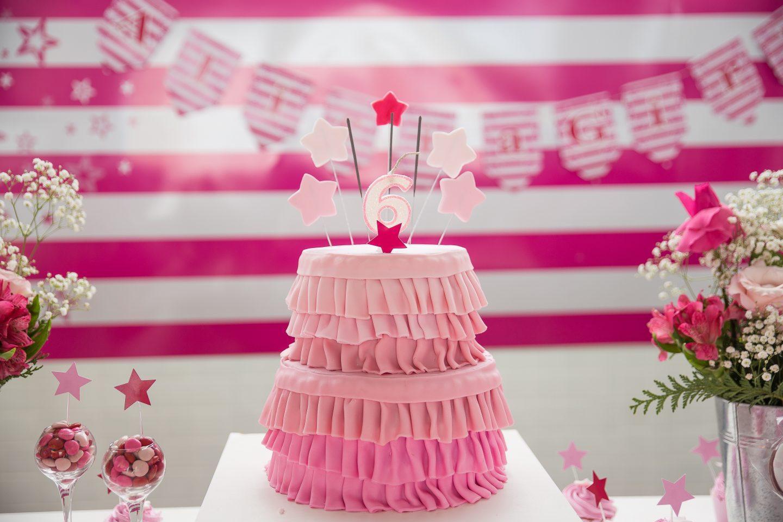 Jak zorganizować przyjęcie urodzinowe dla dziecka w domu? Tematyczne inspiracje
