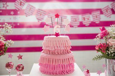 Jak zorganizować urodziny dla dziecka w domu