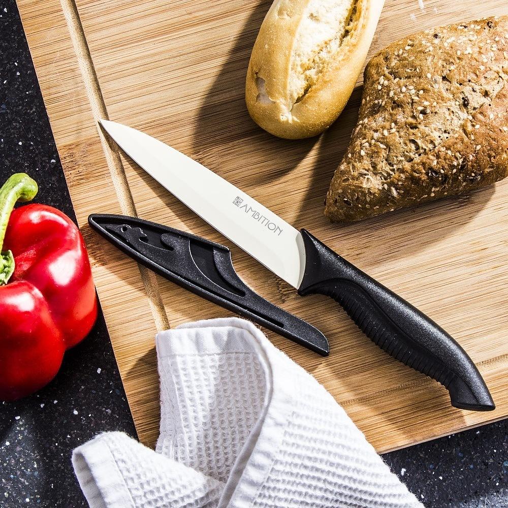Универсальный нож из нержавеющей стали Ambition