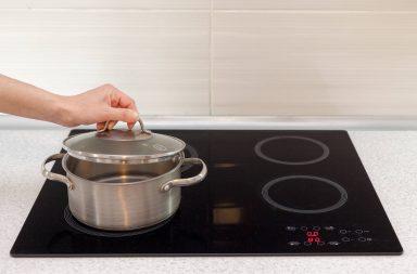Jak gotować na indukcji