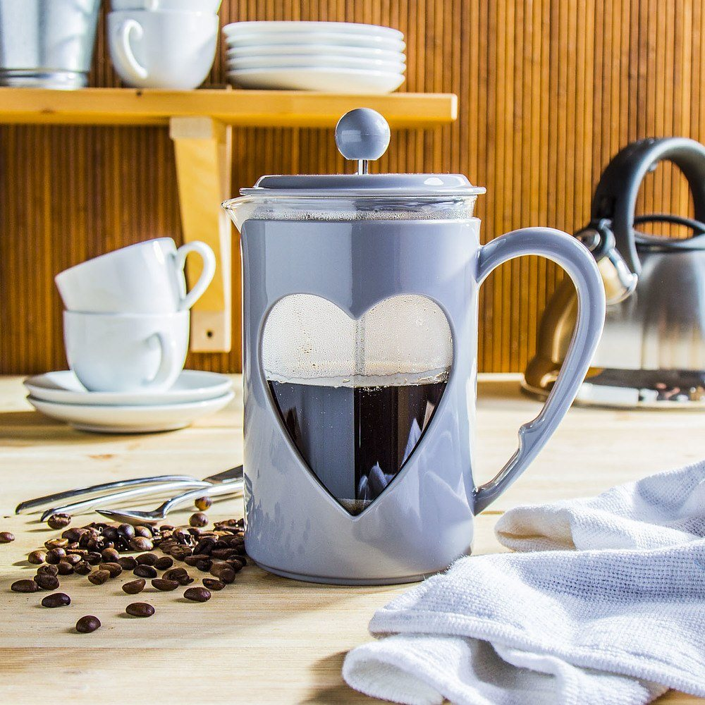 French press zaparzacz tłokowy Lovely