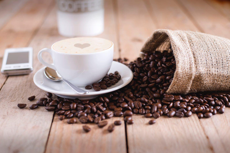 2e4a09c4 Jak parzyć kawę? 8 sposobów na idealnie zaparzoną kawę – Garneczki ...