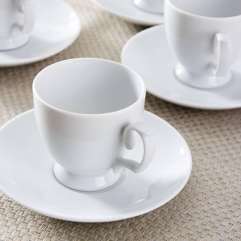 Porcelanowa filiżanka do espresso Chodziez