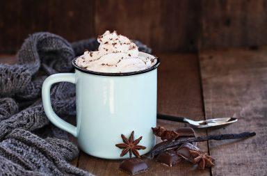 Rodzaje kaw w kawiarniach