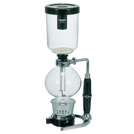 Syfon do parzenia kawy Hario
