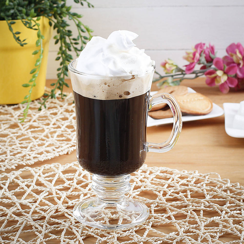 Szklanka do irish coffe Cristal