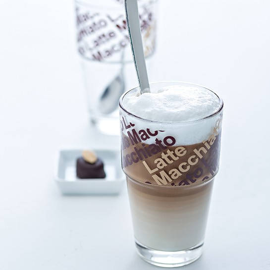 Szklanki do cafe latte Leonard