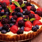 Jak zrobić dobre i kruche ciasto na tartę?