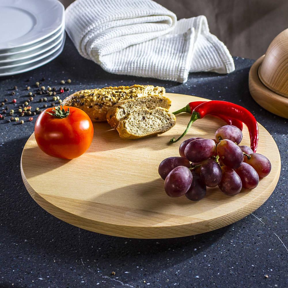 Deska obrotowa do serwowania serów i wędlin Odelo