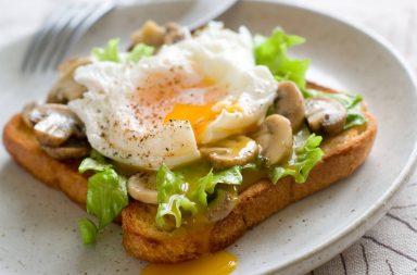 Sposoby na jajka wielkanocne