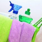Jak sprzątać kuchnię na błysk? Praktyczne porady