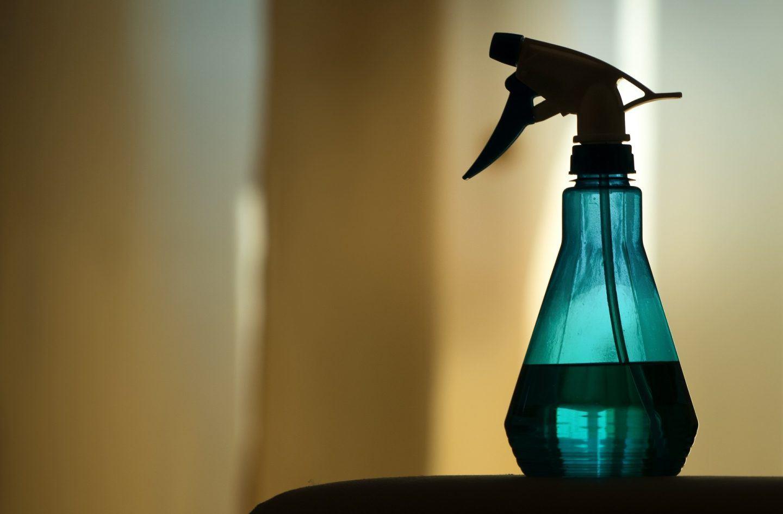 12 porad na domowe sprzątanie - jak posprzątać dom?