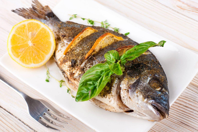Jak usmażyć, upiec, ugotować i grillować rybę?