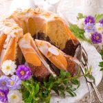 10 pomysłów na wielkanocne ciasta. Babka, mazurek, a może pascha?