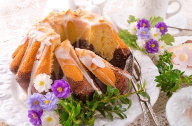 Jakie ciasta na Wielkanoc?