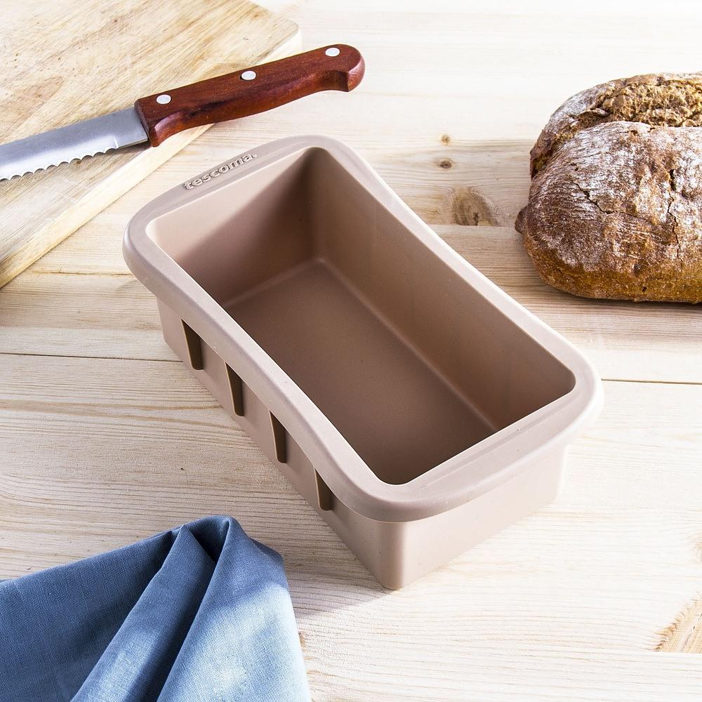 Keksówka do pieczenia chleba i pasztetu Tescoma Della Casa