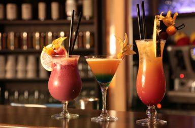 Kieliszki do alkoholu - rodzaje