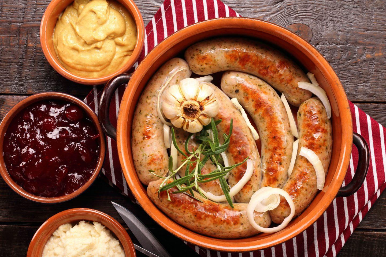Mięsne dania na Wielkanoc. Co warto przygotować na stół?