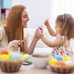 Naturalne barwniki do jajek – poradnik wielkanocny