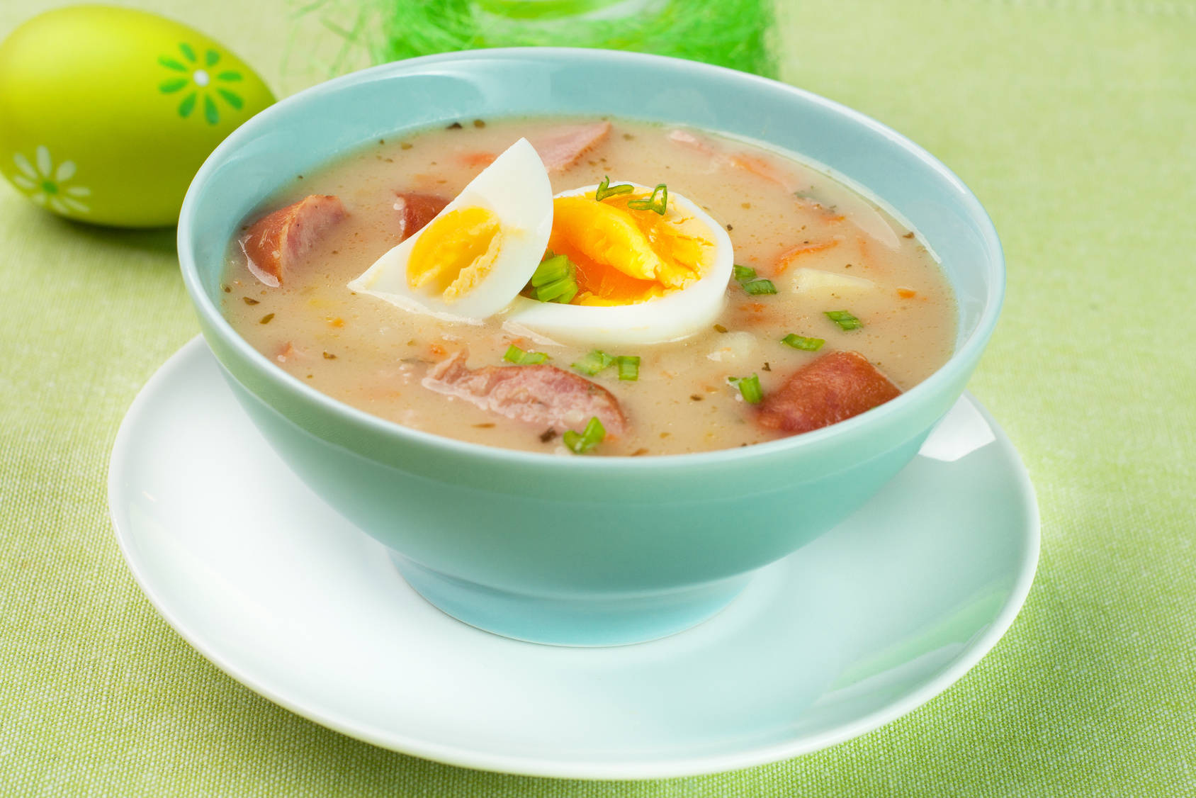 10 Tradycyjnych Potraw Wielkanocnych Na Swiateczny Stol Garneczki