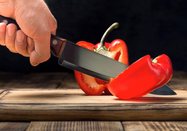 Typy noży kuchennych, czyli jakie noże do kuchni wybrać?