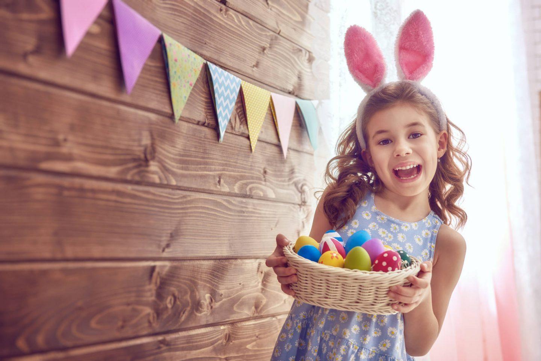 Wielkanocne ciekawostki, o których nie miałeś pojęcia!