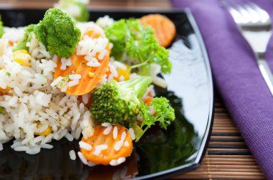 Jak przygotować zdrowy posiłek
