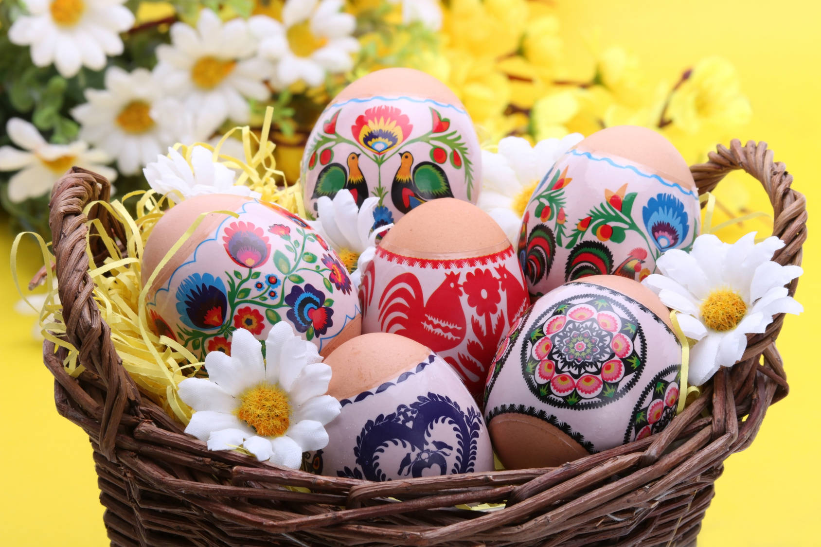 Co symbolizuje jajko, palma, baranek i zajączek? Znaczenie symboli  wielkanocnych - Garneczki.pl - blog