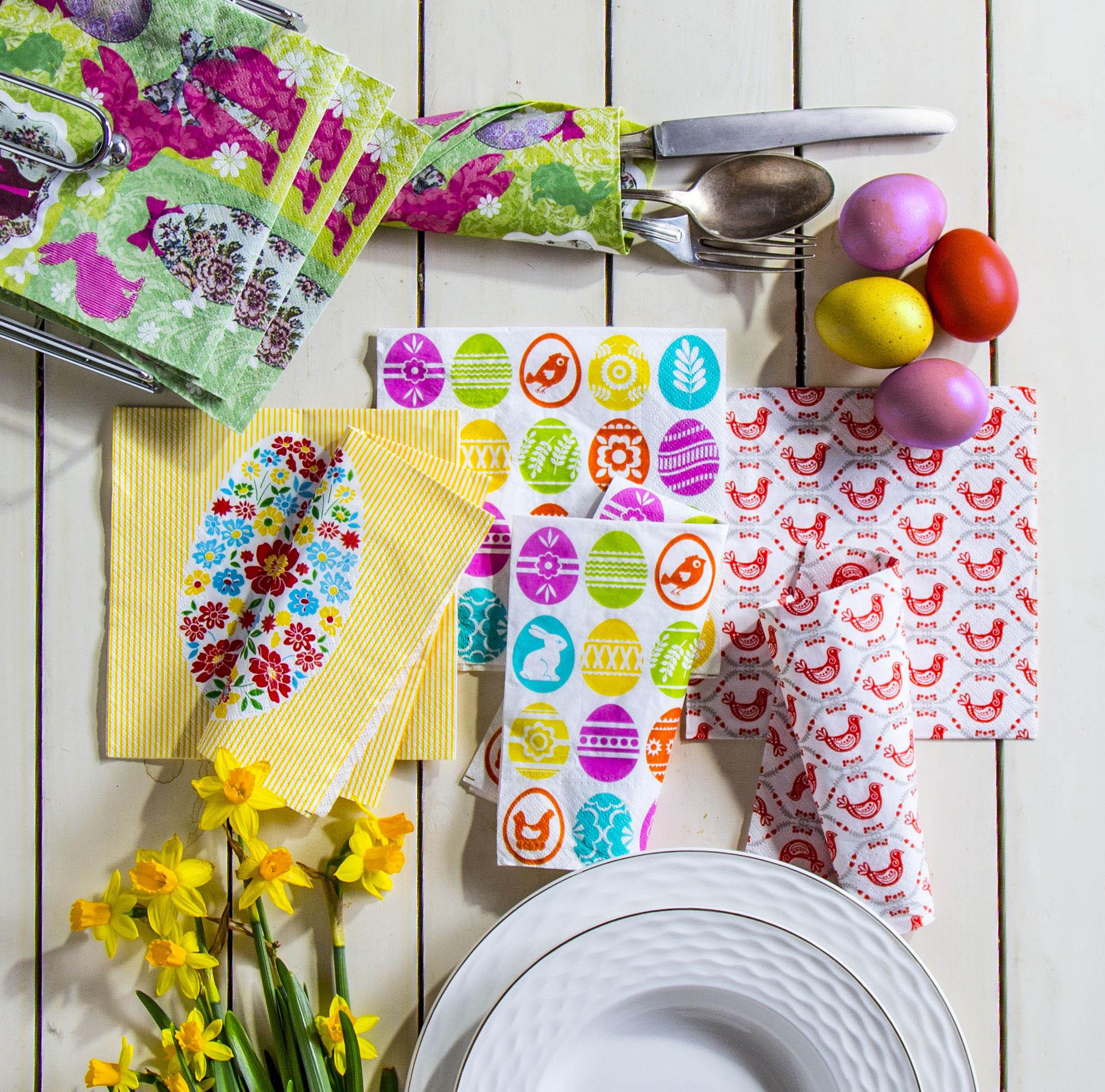 Jak Udekorować Stół Na Wielkanoc Pomysły Na Wielkanocne Dekoracje