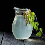 Sok z brzozy - jak zbierać? Właściwości, przechowywanie, przeciwwskazania i dawkowanie