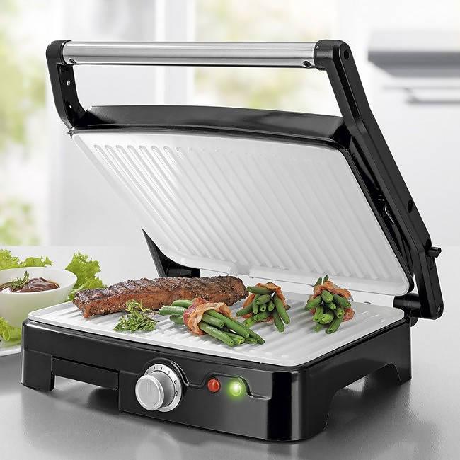 Grill elektryczny Gourmetmaxx