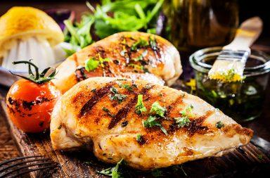 Jak przygotować mięso na grilla?
