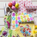 Jak udekorować stół na Wielkanoc? Pomysły na wielkanocne dekoracje