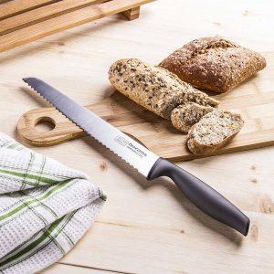 Nóż do krojenia chleba i pieczywa Tescoma