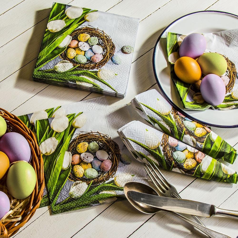 Jak Udekorować Stół Na Wielkanoc Pomysły Na Wielkanocne