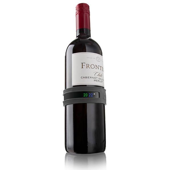 Termometr do wina samozaciskowy