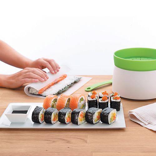 Zestaw do sushi Lekue Native