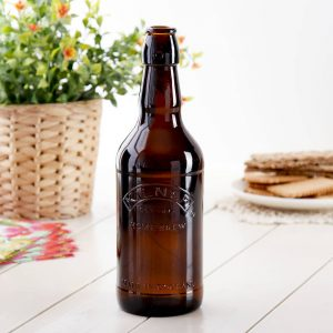 Butelka szklana Kilner