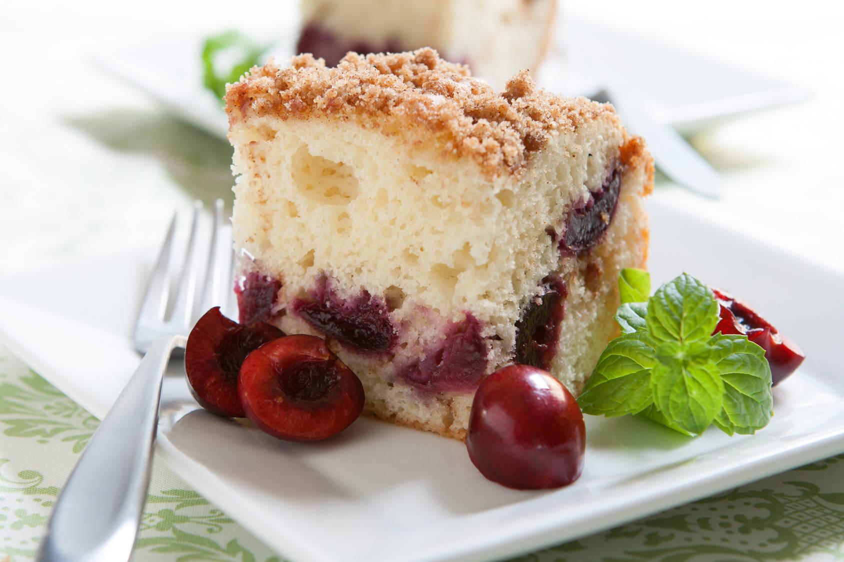 ciasto drożdżowe tradycyje