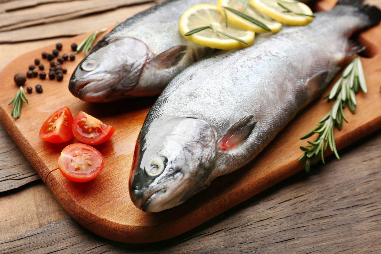 Zdrowe ryby ranking – dlaczego warto jeść ryby?